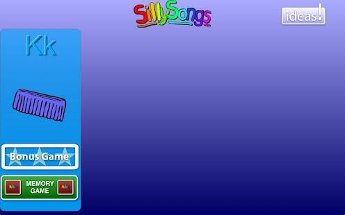 SillySongs Kk