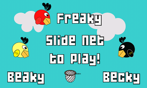 Beaky bird- screenshot thumbnail