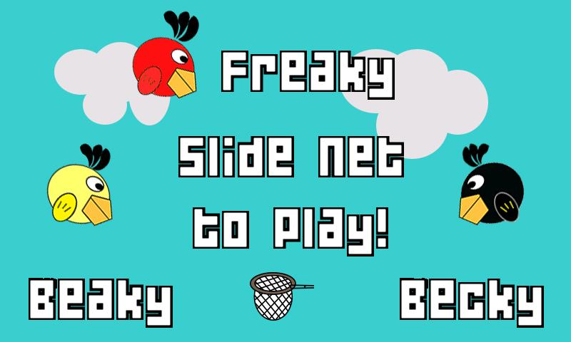 Beaky - screenshot