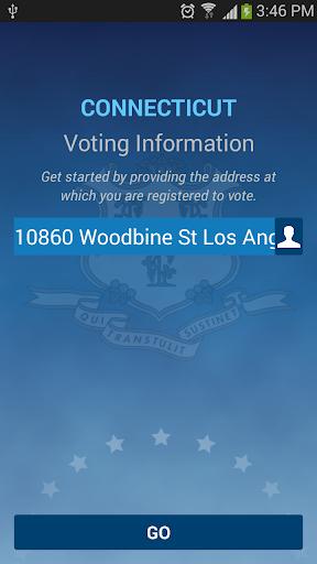CT Voting Information
