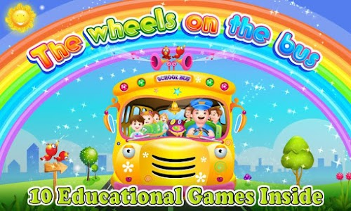 The Wheels On The Bus v1.0.6