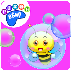 Game for kids – animal bubble for PC and MAC