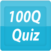 Rivers and Seas - 100Q Quiz