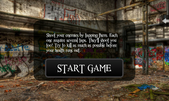 Zombie Killing apk screenshot