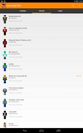 Minecraft Skin Studio Screenshot 8