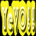 YeVO!! logo