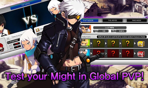 Game ZENONIA® 5 APK for Windows Phone