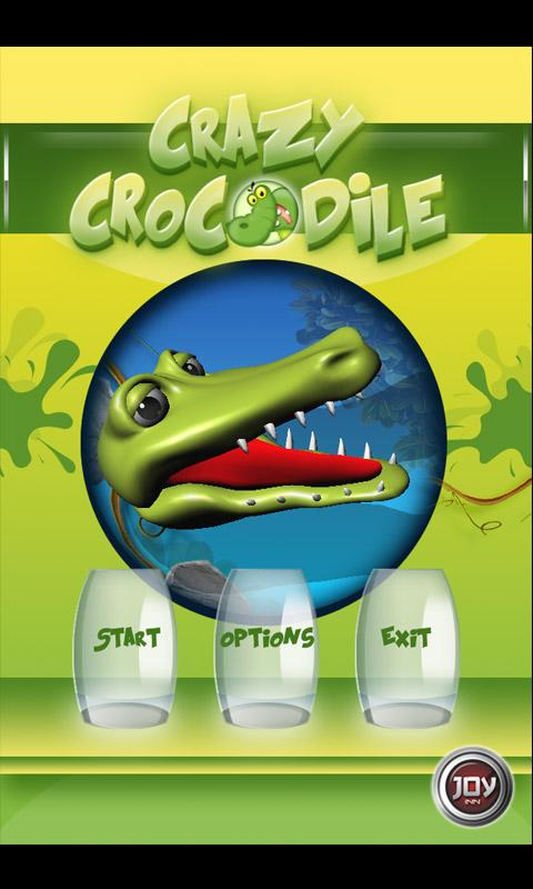 Crazy Crocodile- screenshot