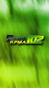 Rock102 KFMA - screenshot thumbnail