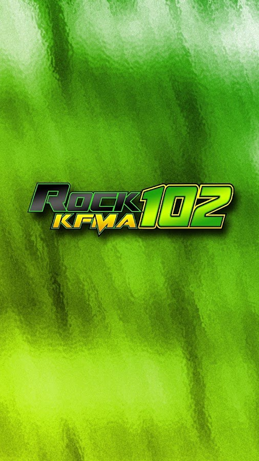 Rock102 KFMA - screenshot