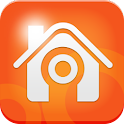 AtHome Camera – Home Security logo