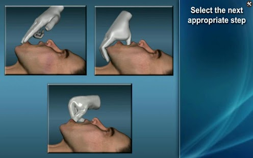 Medrills: Airway Suctioning - screenshot thumbnail