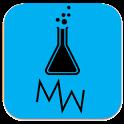 Molecular Weight Calculator icon