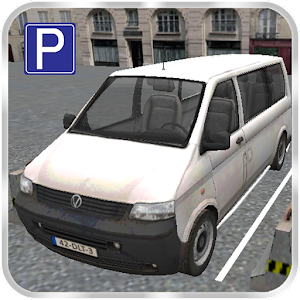 Car Parking 3D 2 for PC and MAC