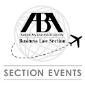 ABA Business Law Events icon