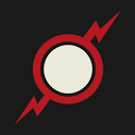The official Rock am Ring App icon