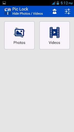 無料媒体与影片Appのボールト - 非表示フォト&動画|記事Game