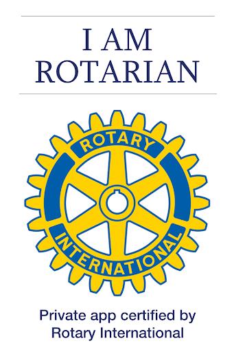 IAmRotarian Rotary locator