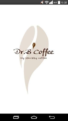 닥터비 커피 카달로그
