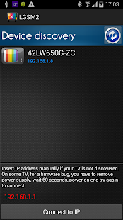 Service Menu Explorer for LG TV PRO - AppRecs