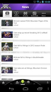 Weber State Wildcats: Free - screenshot thumbnail