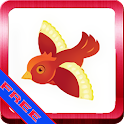 Birds Sounds Songs Nature icon