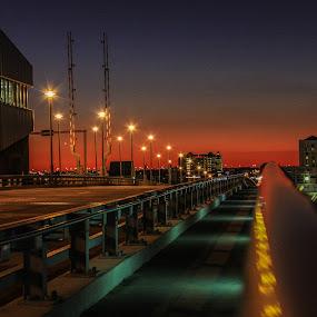 by John Herlo - Buildings & Architecture Bridges & Suspended Structures