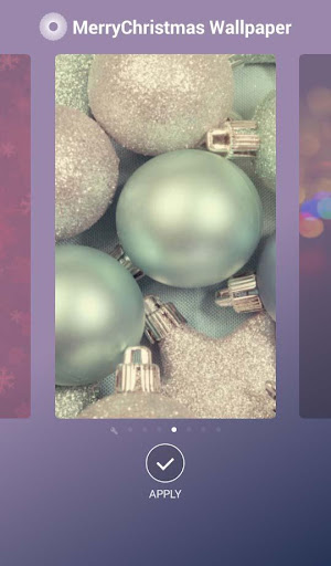 玩個人化App|Merry Christmas Wallpaper免費|APP試玩