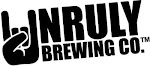 Logo of Unruly Brewing Co Foundry Slag
