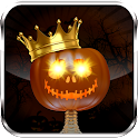 Halloween Game Tic Tac Toe Pro icon