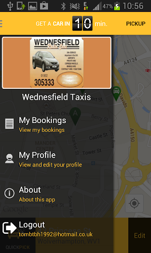 Wednesfield Taxis