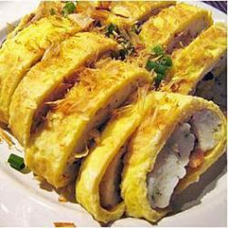 Chinese Fish Rolls Recipe