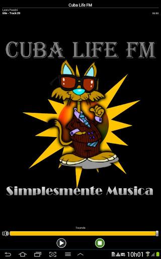 Cuba Life FM