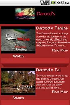 Page 4 : Best android apps for darood shareef - AndroidMeta