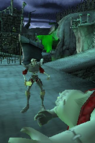MediEvil™ - screenshot