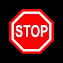 Stop Heling logo