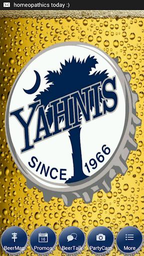 Yahnis Company Myrtle Beach