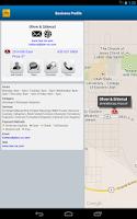 Screenshot of Emery Telcom