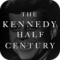 The Kennedy Half Century icon