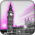 Londres Fondo Animado icon