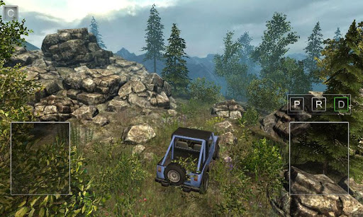 4x4 Off-Road Rally PRO