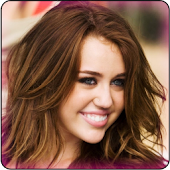 Miley cyrus live wallpaper