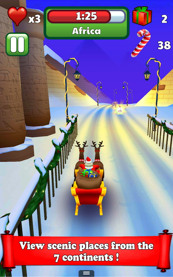 Santas-Gift-Quest 22