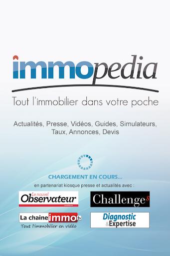 Immopedia