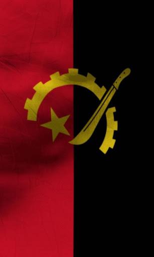 安哥拉國旗|玩個人化App免費|玩APPs