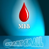 My Blood Bank