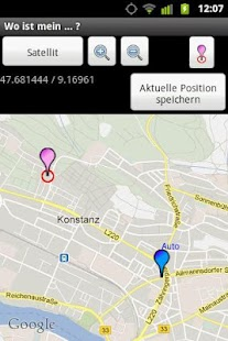 Wo ist mein ... ? - screenshot thumbnail