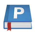 Parkopedia Parken icon