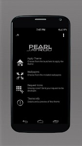 Pearl - Icon Pack v1.05