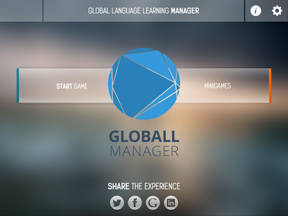 Globall Manager- screenshot thumbnail